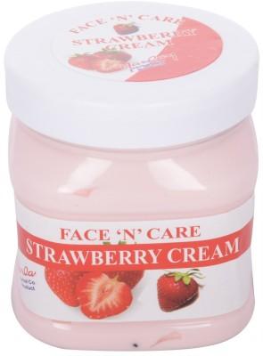 Yarlay's Strawberry Cream