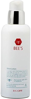 A. C. Care Bee Moist Lotion(123.2 g)