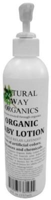 Chadamyi Natural Way Organics Organic Baby Lotion Miracle Relax - Lavender