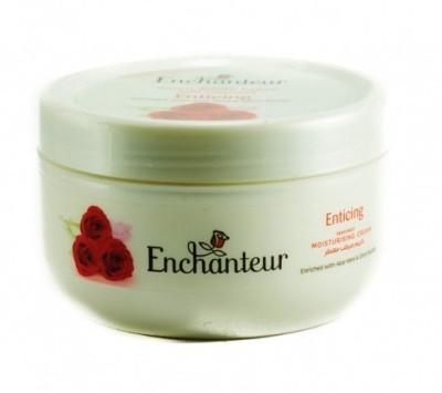 Enchanteur Enticing Moisturizing Cream