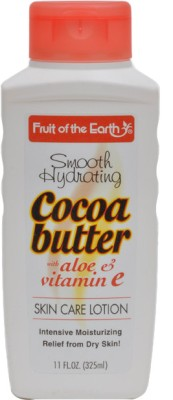 Fruit of the Earth Skin Care Lotion - Cocoa Butter