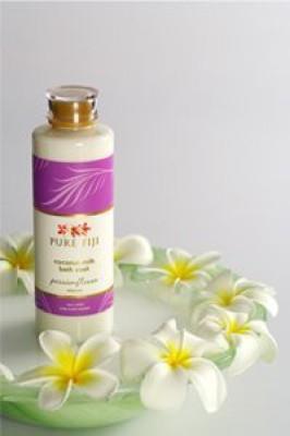 Pure Fiji Spa Coconut Milk Bath Soak - Passionflower Infusion ( )