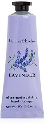 Crabtree & Evelyn Ultra-Moisturising Hand Therapy, Lavender(25 g)