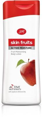 Joy Active Moisture Fruit Moisturizing Body Lotion
