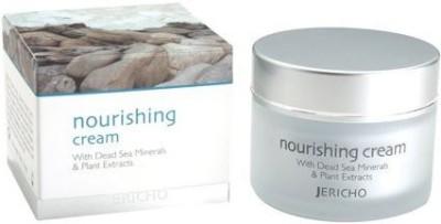 Jericho Cosmetics Nourishin Cream