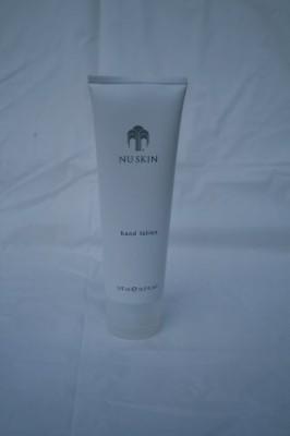 Nu Skin Hand Lotion, (4.2 fl. )