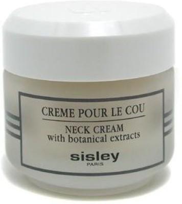 Sisley Botanical Neck Cream, - Jar