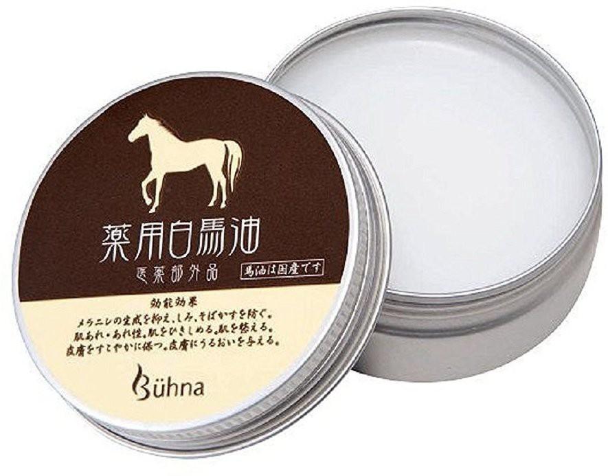 Buna Buhna White Horse Medicinal Oil(295 g)