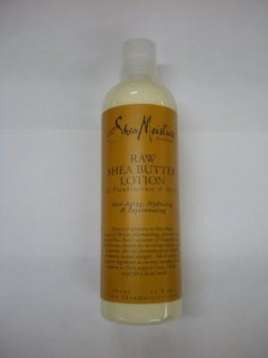 Shea Moisture SheaMoisture Body Lotion - Raw Shea