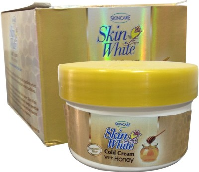 SkinCare Skin White Cold Cream with Honey