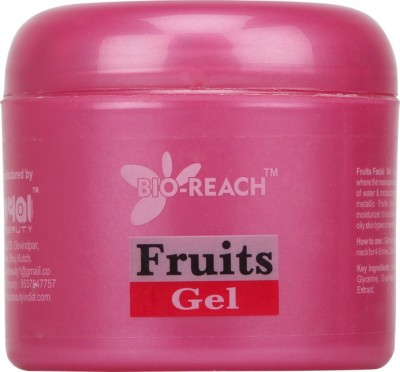 Bio Reach Fruits Gel