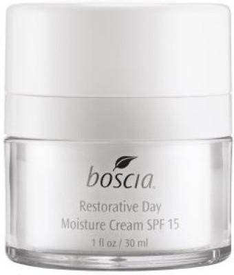 boscia restorative day moisture cream spf