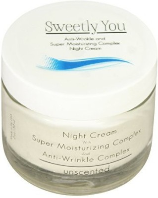 Sweetly You Anti-Wrinkle and Super Moisturizing Complex