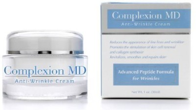 Complexion MD (1 oz.) advanced anti-wrinkle cream (formerly replexion)