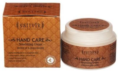 Sattvik Organics Hand Care