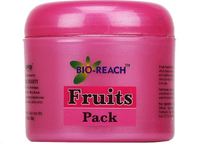 Bio Reach Fruits Pack