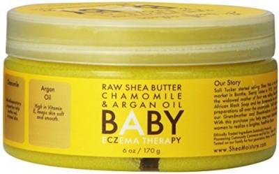 Shea Moisture Baby Eczema Therapy with Frankincense & Myrrh -