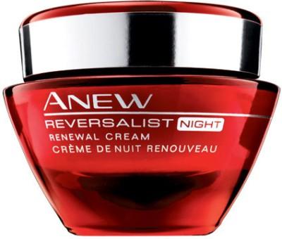 Avon Anew Reversalist Night Renewal Cream