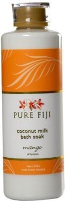 Pure Fiji Spa Coconut Milk Bath Soak - Mango Infusion ( )