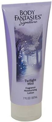Parfums de Coeur Body Fantasies Signature Twilight Mist Fragrance Moisturizing Lotion