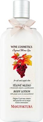 Manufaktura Wine Body Lotion