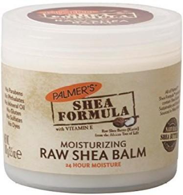Palmers Shea Formula Raw Shea Balm