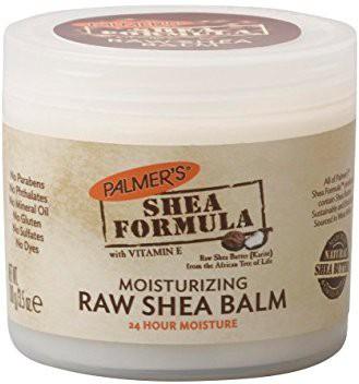 Palmers Shea Formula Raw Shea Balm(105 ml)