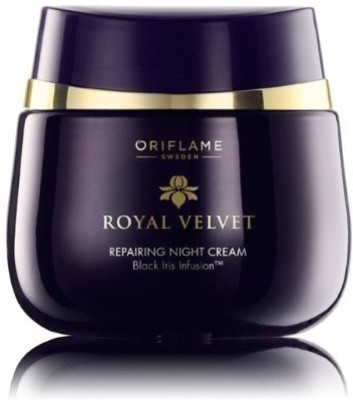Royal Velvet Cream