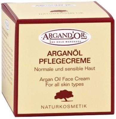 Argand,Or argan oil face cream 1.7oz cream