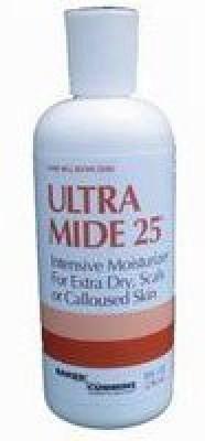 Ultra-Mide 25 Moisturizing Lotion