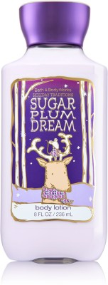 Bath & Body Works Sugar Plum Dream