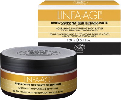 Bottega Di Lungavita Nourshing Body Butter