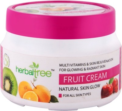 Herbal Tree Fruit Massage Cream