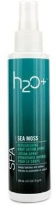 H2O Plus Sea Moss Replenishing Body Lotion Spray