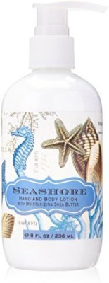 Michel Design Works Hand and Body Lotion, Seashore