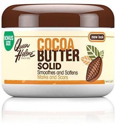 Queen Helene Helene Cocoa Butter, Solid, 5.75 Ounce [Packaging May Vary]