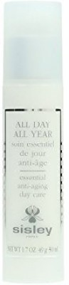 Sisley All Day All Year Essential Anti-aging Day Care, - Bottle