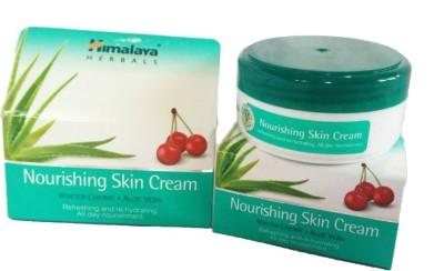 Himalya Herbals Nourishing Skin Cream