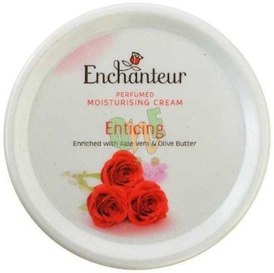 ENCHANTEUR ENTICHING PERFUMED MOISTURISING
