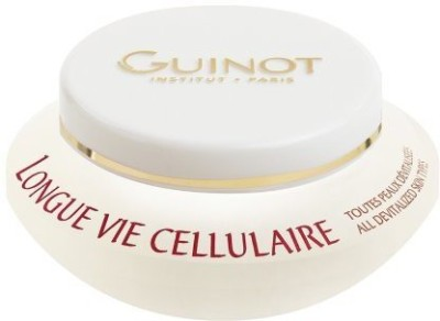 Guinot Longue Vie Cellulaire Youth Renewing Skin Cream /1.6