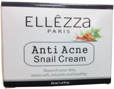Ellezza Paris Anti Ance Snail Cream