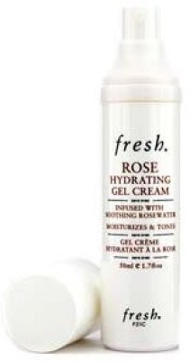 Fresh Rose Hydrating Gel Cream - /1.7