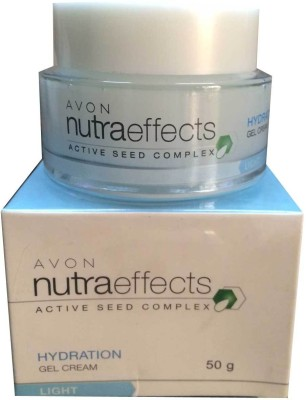 Avon Nutra Effects Hydration Gel Cream
