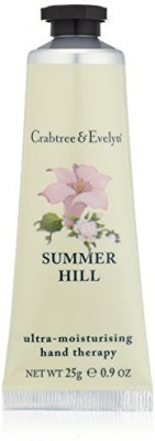 Crabtree & Evelyn Ultra-Moisturising Hand Therapy, Summer Hill(25 g)