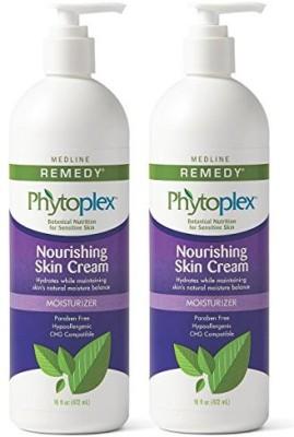 Medline Remedy Nourishing Skin Cream with Phytoplex - - - Pack of 2