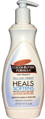 Palmer's Cocoa butter Formula Heals Soften 24 hours Moisturize Lotion