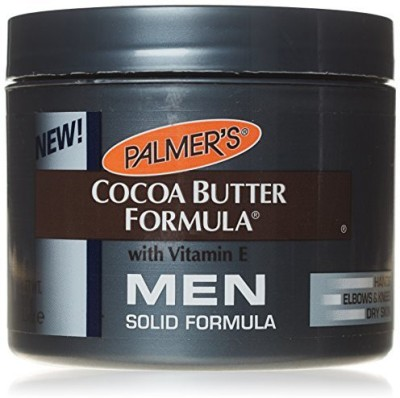 Palmer's Cocoa Butter Solid Formula Skin Care Product for Men