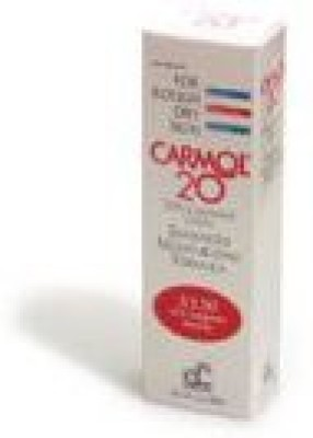 Carmol Enhanced Moisturizing Cream (85 g)