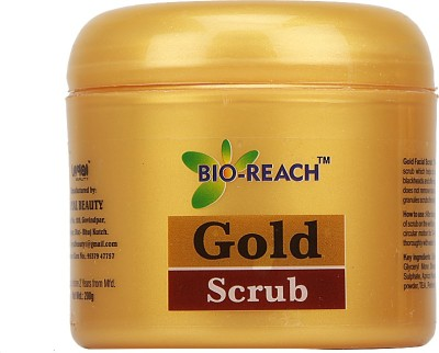 Bio Reach Gold Scrub