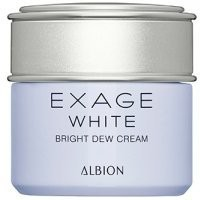 Albion Exage White Bright Dew Cream(200 ml)